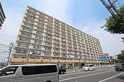 東武大師前サンライトマンション3号館