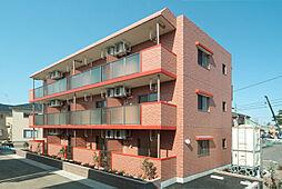 レキシントンマンション青柳I[2階]の外観