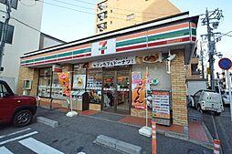 愛知県名古屋市瑞穂区師長町の賃貸マンションの外観