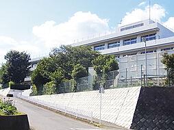 鶴巻中学校