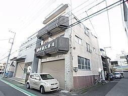 第三安藤レジデンス[201号室]の外観