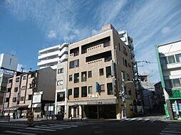 大成ビル[3階]の外観