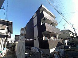 フジパレス東灘2番館[2階]の外観