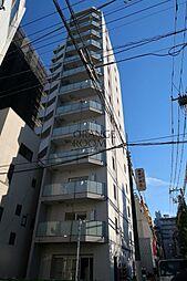 クレイシア入谷竜泉〜CRACIA IRIYA RYUSEN〜[13階]の外観