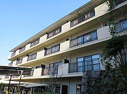京都ガーデンテラス[209号室号室]の外観