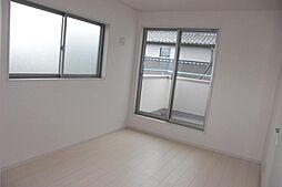 2階東洋室。