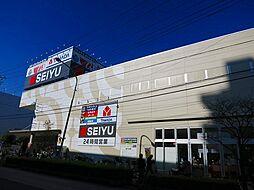 西友 東川口店...