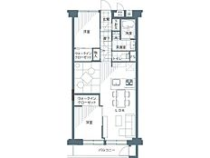新規内装リノベーションマンション 各種充実内容のリフォーム 家具付き販売 各種複数路線利用可能