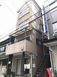 IBCマンション[2階]の外観