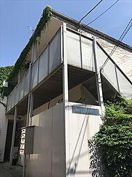 イーストコート大塚台[203号室]の外観