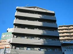 アメニティ代官町[2階]の外観