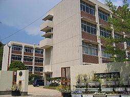 福田中学校