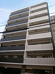 CITY PAL TAISHO[3階]の外観
