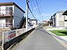 周辺,2DK,面積34.65m2,賃料3.0万円,JR常磐線 水戸駅 バス20分 徒歩3分,,茨城県水戸市元吉田町288番地