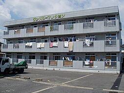 岡崎市 ワンスリーマンション[301号室]の外観