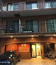 タウンハイツ上野 中古マンション