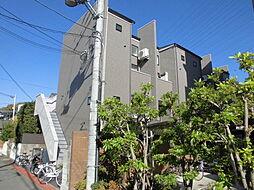 グランヴィア北花田[2階]の外観