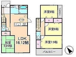 王寺駅 2,480万円