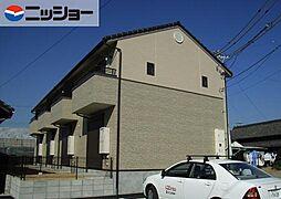 [タウンハウス] 愛知県碧南市東浦町5丁目 の賃貸【/】の外観