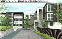 大和市西鶴間4丁目マンション (仮)[3階]の外観