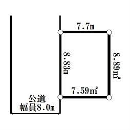 足立区竹の塚5丁目