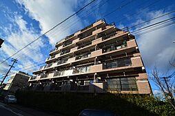 サンマンションチェリー[2階]の外観