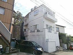カルタス21宮崎台[2階]の外観