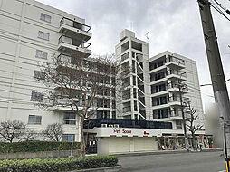 京都一乗寺コーポラス