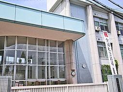 松虫中学校