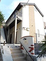 テラ横浜大口[101号室]の外観