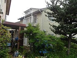 [一戸建] 長野県松本市大字里山辺 の賃貸【/】の外観