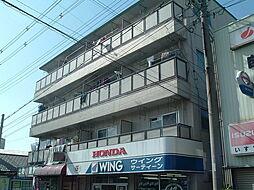 吉川マンション[2階]の外観