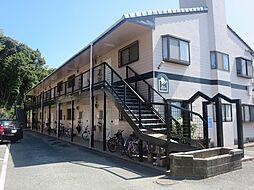ベルハウス自由ヶ丘I[C-2号室]の外観