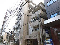 アール・ケープラザ横浜西