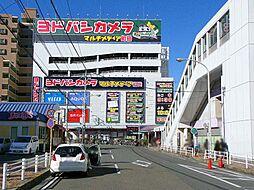 町田駅 JR横...