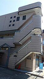 シャトレー東元町[201号室]の外観