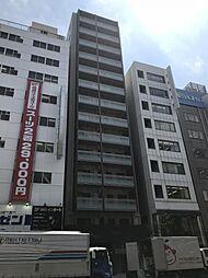 オープンレジデンシア日本橋馬喰町