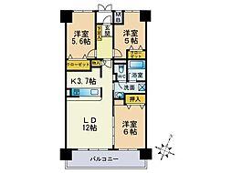吉塚駅 2,298万円