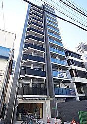 JR山手線 浜松町駅 徒歩9分の賃貸マンション