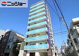 スカイピア大須[9階]の外観