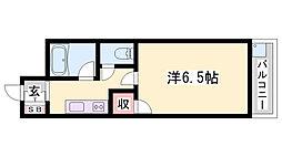滝野駅 2.1万円