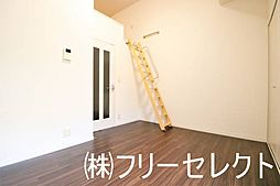 グラート箱崎[2階]の外観