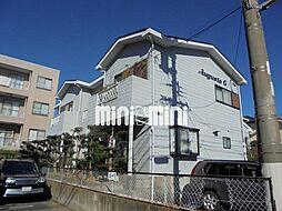[テラスハウス] 静岡県浜松市中区佐鳴台3丁目 の賃貸【/】の外観