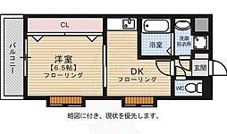 中洲川端駅 4.8万円