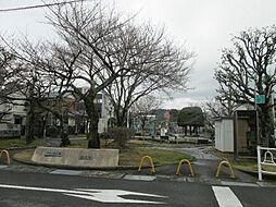 青木の杜公園