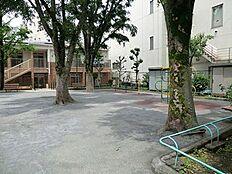 周辺環境:南台公園