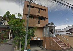 プレアール京都六地蔵[106号室号室]の外観