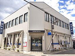 滋賀銀行 膳所...