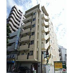ラティス川崎[5階]の外観