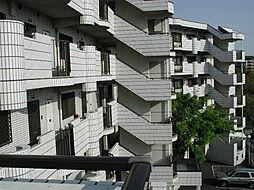 セントラルコート1[5階]の外観